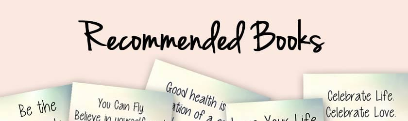 Emerge Positive - Recommended Books